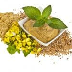 What Is Mustard Flour?
