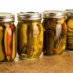 Types of Dill Pickles