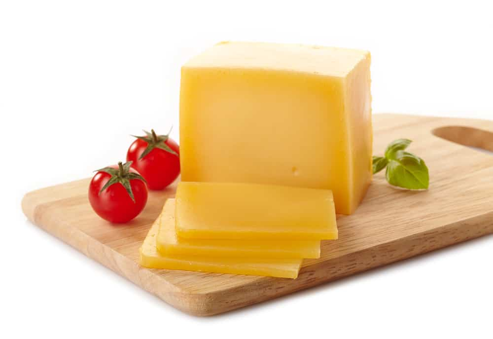 What Is Brick Cheese?